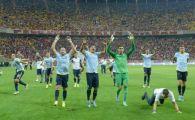 Steaua se IMBOGATESTE daca trece de razboinicii Legiei! UEFA trimite sacii cu bani la Bucuresti! Cat poate incasa campioana Romaniei: