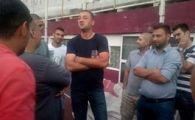 Gestul SUPERB care leaga o alianta VESNICA! Dinamovistii au mers pe Giulesti pentru a-si sustine rivalii! Ce le-au transmis rapidistilor: