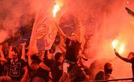 Batuti si cu banii luati! Dinamo a primit o amenda RECORD dupa derby-ul INCENDIAR cu Steaua! Anuntul facut astazi: