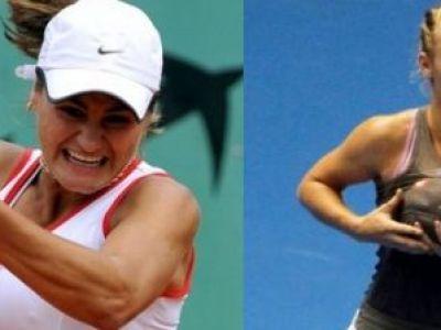 Monica Niculescu, lucky loser la Cincinnati: Romanca s-a calificat in turul 2! Urmatorul meci e cu Caroline Wozniacki: