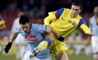 """Super VEDETA lui Napoli se teme de Steaua: """"Preferam sa jucam cu Legia, Steaua e foarte puternica!"""" Ce jucatori romani cunoaste:"""
