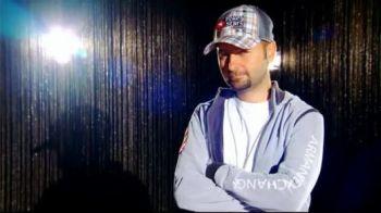 VIDEO EP. 11 FACETI JOCURILE Negreanu continua show-ul in capitala miliardarilor