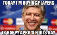 Arsene Wenger, atacat din toate partile! Le-a adus sute de milioane in conturi si i-a dus in finala Champions League, acum este injurat ca la usa cortului