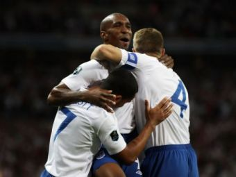Razboi ISTORIC: Anglia vrea sa CUCEREASCA o natiune! ACUM LIVE VIDEO Anglia 2-2 Scotia