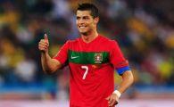 Ronaldo si-a salvat echipa! Portugalia 1-1 Olanda! Ronaldo e la un gol de recordul lui Eusebio, Strootman a marcat un super gol! VIDEO REZUMAT