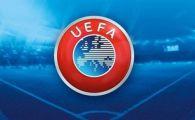 UEFA, prima reactie OFICIALA dupa suspendarea Legiei! Steaua scapa de cel mai PERICULOS adversar! Motivarea facuta de Forul European: