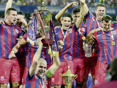 """Urmeaza EXODUL la Steaua? """"Jucatorii nu mai au incredere ca isi mai primesc banii"""" AVERTISMENT fara precedent pentru stelisti:"""
