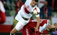 Szukala a impresionat la primul meci in tricoul Poloniei! A fost printre singurii integralisti si A FACUT ultimul gol al Poloniei! VIDEO