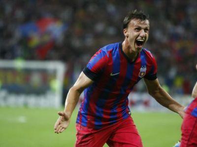 Chiriches sub SECHESTRU! Steaua l-a INTERZIS in Europa! Ce salariu FABULOS a ratat in Premier League