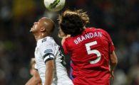 Transferul lui Wesley la Steaua a esuat in mai putin de 24 de ore! Steaua ramane in continuare fara atacant de Liga!
