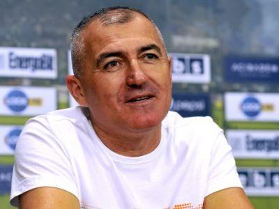 """Grigoras, gata de COSMAR la debut: """"Steaua nu are puncte slabe!"""" Ce jucator a pierdut inainte de meci:"""