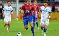 """Nistor a ales sa mearga in Franta, in loc sa vina la Steaua: """"Una e sa joci cu Corona, alta e cu PSG, Lyon sau Monaco"""""""