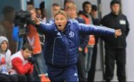 """Dan Petrescu, atac MORTAL la milionarii din Rusia! Dynamo fura un jucator de sub nasul lui AC Milan si ajunge la 50 de milioane cheltuite! Vezi ce stie """"noul Forlan"""""""