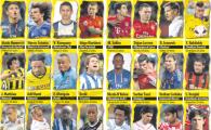 INCREDIBIL! Au avut 24 de SUPER jucatori pe lista dar au ramas cu ochii in soare! Care sunt cei 4 fundasi pe care se bazeaza Barcelona: