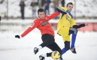 """Primul TRANSFER dupa dezastrul de la inceput de campionat! Tucudean semneaza AZI cu Dinamo: """"Mai vin doi jucatori!"""""""