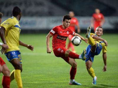 Multescu rescrie istoria NEGATIVA a lui Dinamo! Se intoarce agentul 007? De cand n-a mai inceput Dinamo atat de prost:
