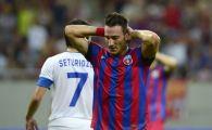 """Transferul de Liga al Stelei, un ESEC TOTAL? """"Piovaccari NU e de Steaua!"""" Un fost stelist il AVERTIZEAZA pe Reghecampf:"""