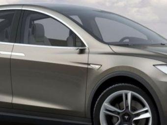REVOLUTIE in industria auto! Un accesoriu istoric dispare de pe masini! Moda lansata de Tesla: