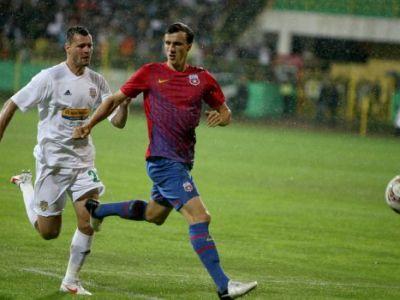 ULTIMA ORA: Transfer SURPRIZA in Liga 1! Marius Niculae se intoarce la o echipa cu pretentii de Europa! Cu cine poate semna: