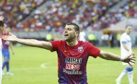 Veste TERIBILA pentru Rusescu inaintea debutului din Primera! Fostul GOLEADOR al Stelei poate pierde definitiv nationala! Ce i-a transmis Unai Emery: