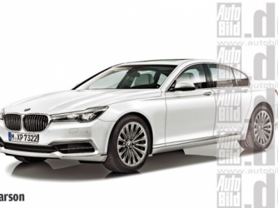 BMW se schimba RADICAL! Bavarezii scot artilera grea in lupta cu Audi si Mercedes! Cum vor arata masinile din 2018: