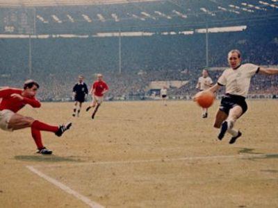Cea mai mare GRESEALA de arbitraj din istorie! Englezii trebuie sa isi duca la REMAT singura Cupa Mondiala! IMAGINILE care demonstreaza frauda - VIDEO