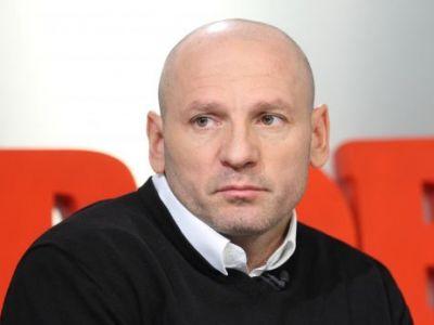 Bogdan Stelea este noul antrenor al nationalei de tineret! Ce fost international roman va pregati echipa sub 17 ani: