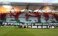 Am SPIONAT pentru Reghe! Toti ochii spre Polonia: Legia Varsovia 0-1 Lechia Gdansk! Rezervele au picat testul, titularii o asteapta pe Steaua!