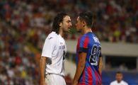Iancu sau Piovaccari? Cu cine sa atace Steaua?