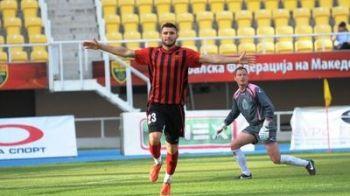 Super GOLGHETER pentru Dinamo! Nimeni NU credea ca poate sa mai ajunga in Stefan cel Mare! Transferul verii in Liga 1: