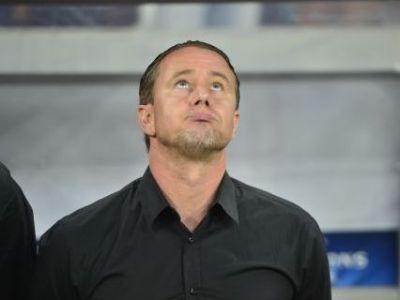 "Reghe se uita cu speranta la RETUR: ""Trebuie sa batem acolo sau macar sa facem un 2-2!"" Cei doi jucatori vinovati la golul Legiei:"