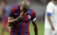 """""""Imi cer scuze colegilor, dar asta e parerea mea!"""" Capitanul acuza cele doua momente care au ingropat Steaua cu Legia:"""