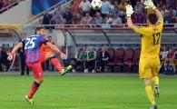 "Steaua si-a gasit atacantul de Liga: ""Ramanem favoriti, am jucat mai bine ca Legia!"" Ce a spus despre absenta lui Chiriches:"