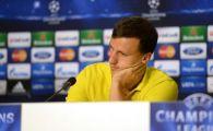 PLEACA la Tottenham? ULTIMA oferta pentru Chiriches! Omul cerut de capitan in teren poate parasi Steaua in urmatoarele zile!