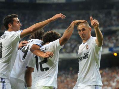 Wenger nu renunta! OFERTA de 45 de milioane pentru un atacant de la Real Madrid! Pe cine a pus ochii: