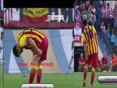 ALARMA la Barca! S-a rupt Messi! Anuntul facut de club dupa meciul cu Atletico: