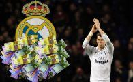 Marca: Real si Tottenham s-au inteles, Bale va juca la Real! Spurs a refuzat oferta care includea un jucator de la Real! Cum devine cel mai scump jucator din istorie:
