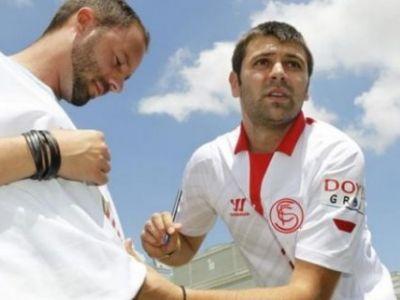 Rusescu nu joaca la Sevilla, Piturca il cheama la nationala! Decizia FINALA in privinta lui Mutu! Stranierii pentru Turcia si Ungaria: