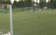 VIDEO Driblingul GENIAL cu care si-a disperat adversarii! Cel mai frumos gol al saptamanii a fost marcat de un junior: