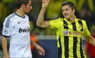 Ce NEBUNIE! Lewandowski o refuza pe Bayern pentru un transfer BOMBA! Unde ajunge atacantul care i-a dat 4 goluri lui Real Madrid: