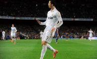 Gestul superb facut de Cristiano Ronaldo! Dovada de RESPECT pentru marea legenda a lui Real Madrid!
