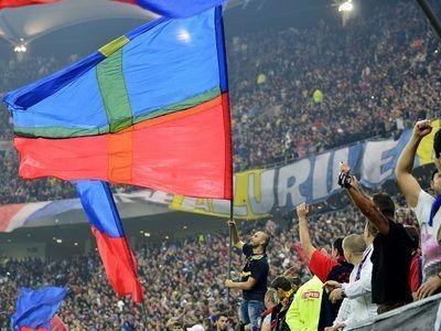 Gest MIZERABIL pe National Arena! Polonezii, oripilati de fanii de la VIP! Ce au patit in timpul partidei: