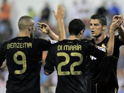 Arsenal DETONEAZA BOMBA: Wenger scoate 60.000.000 de lire pentru doi jucatori de la Real Madrid!