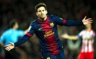 Veste GREA pentru Barcelona! Tata Martino trebuie sa faca un nou transfer daca nu isi revine! Verdictul doctorilor in cazul accidentarii lui Messi!