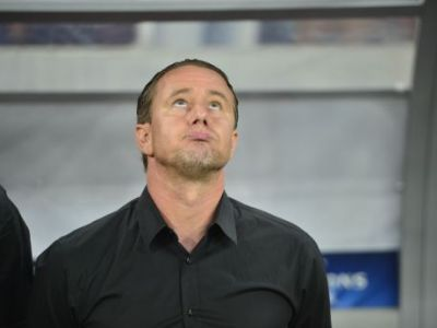 "Steaua, DOMINATA la cel mai important capitol: ""Reghe nu a dozat bine antrenamentele!"" Cine il critica pe antrenorul Stelei:"