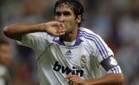 "Gol, gol, goool! Raul a dat un gol SENZATIONAL pe Bernabeu! Fanii au innebunit: ""Sa vina inapoi!"" VIDEO:"