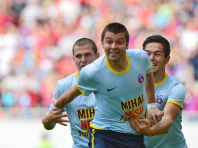 Surpriza ANULUI la Steaua?! Agentul lui Rusescu anunta un imprumut la Steaua! Prima reactie a lui Victor Becali: