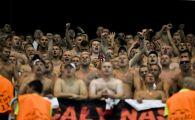 UPDATE! UEFA a dat verdictul oficial! Legia va avea PELUZA inchisa la meciul cu Steaua!