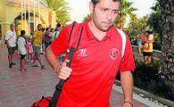 Spaniolii CONFIRMA varianta revenirii lui Rusescu la Steaua! MOTIVUL pentru care Raul renunta la Sevilla dupa doua luni: