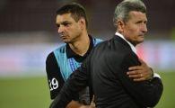 """Momente de groaza dupa 0-6 cu Dinamo! Ganea a luat FOC: """"Am fost rusinea tarii! Nu eu l-am salvat pe Multescu!"""" Declaratie incredibila:"""